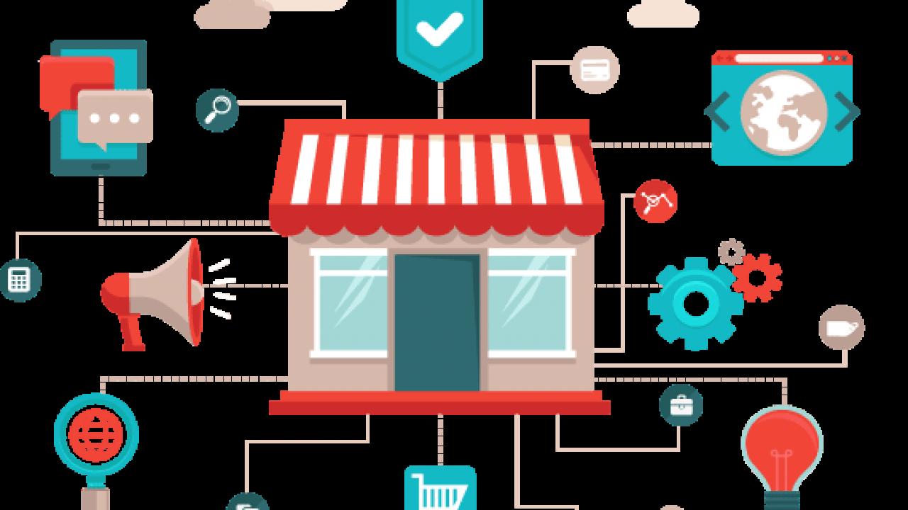 Website Sebagai Jembatan Masuknya Pelanggan