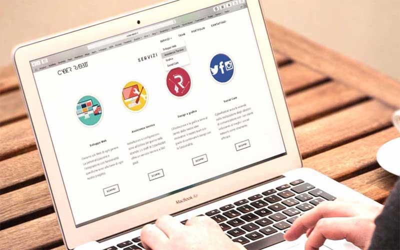Bantu Tingkatkan Promosi, Berikut Pentingnya Website Bagi Pelaku Bisnis