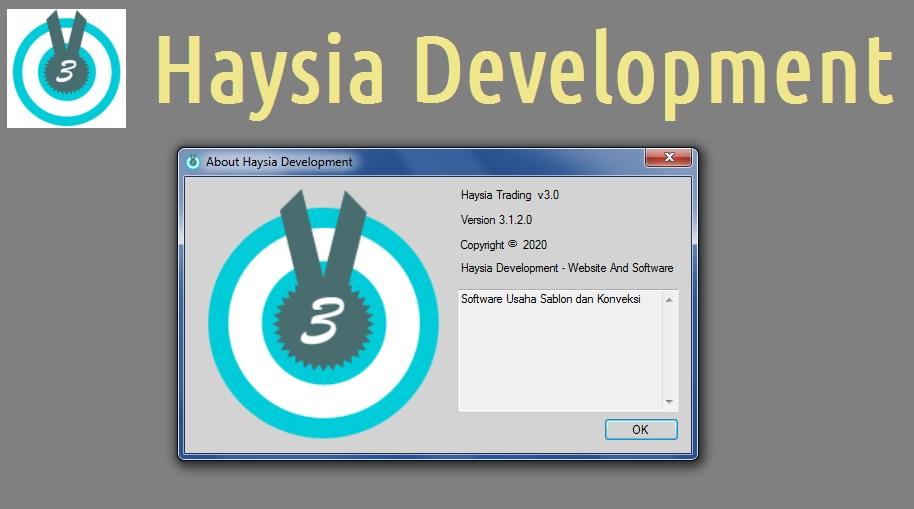 Haysia Trading v3
