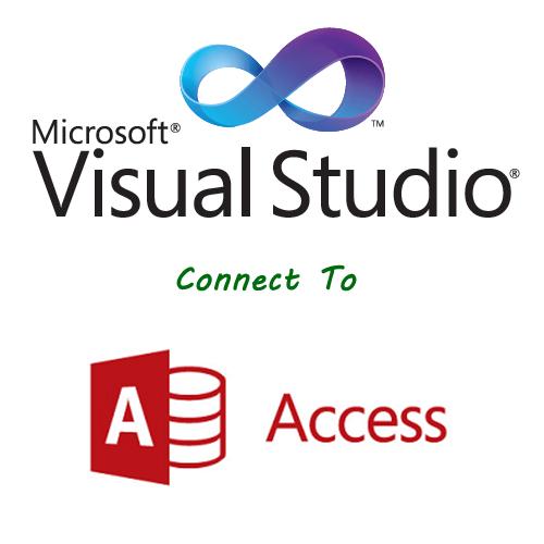 Cara Membuat Koneksi VB.Net ke database MS Access