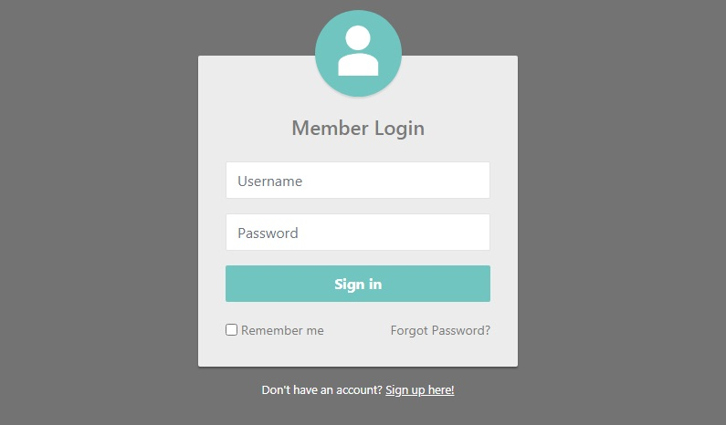 Membuat Halaman Login Web Admin (Tutorial CodeIgniter 4 #Part 2)